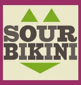 Evil Twin 'Sour Bikini' 12oz Sgl (Can)