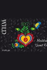 Wild Creatures 'Meditation - Grand Reserve' 11.2oz Sgl