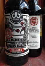 Double Barley 'Thrilla in Vanilla - Round 6' Neopolitan Imperial Stout 22oz