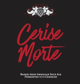 Wicked Weed 'Cerise Morte' 500ml