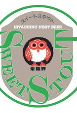 Kiuchi 'Hitachino Nest Lacto Sweet Stout' 11.2oz