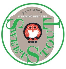 Kiuchi 'Hitachino Nest Lacto Sweet Stout' 11.2oz Sgl