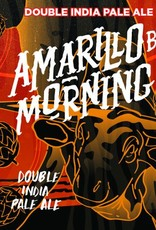 Champion 'Amarillo by Morning' Double IPA 12oz Sgl (Can)