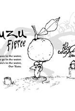 Off Color 'Yuzu Fierce' Berliner Weisse 12oz Sgl