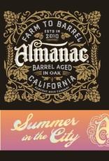 Almanac 'Summer in the City' 375ml