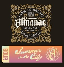 Almanac 'Summer in the City' 375ml
