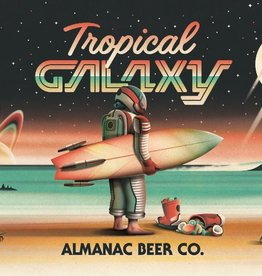 Almanac 'Tropical Galaxy' 375ml
