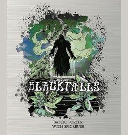 Burial x Jackie Os 'Blackfalls' Baltic Porter with Spicebush 16oz Sgl (Can)