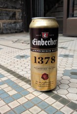 Einbecker 'Ainpöckisch Bier 1378' 16oz (Can)