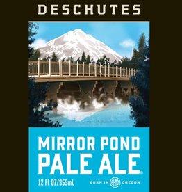 Deschutes 'Mirror Pond' Pale Ale 12oz Sgl (Can)