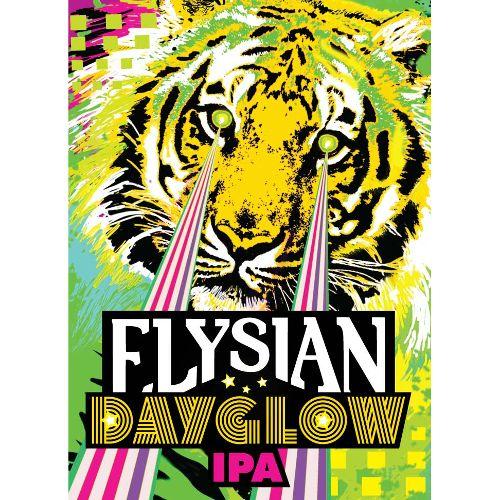Elysian Elysian Dayglow'Dayglow' IPA 22oz