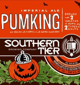 Southern Tier 'Pumking' Imperial Ale 22oz