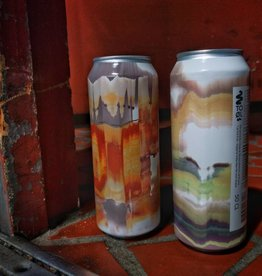 To Ol 'Dangerously Close to Stupid Amount of Guava' Imperial IPA 500mL Sgl (Can)