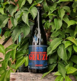 Mikkeller x Boon 'Oude Geuze' Ale 750ml