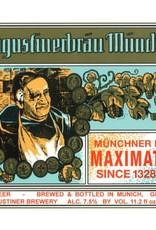 Agustiner Maximator' 330ml