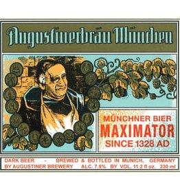 Agustiner 'Maximator' 11.2oz Sgl