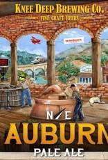 Knee Deep 'Auburn' Pale Ale 12oz Sgl