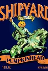 Shipyard 'Pumpkinhead' 12oz Sgl