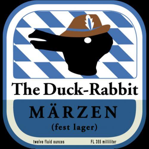 Duck Rabbit 'Marzen' 12oz Sgl