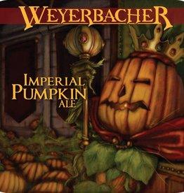 Weyerbacher 'Imperial Pumpkin' Ale 12oz Sgl