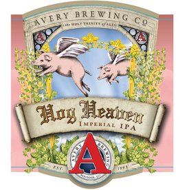 Avery Avery 'Hog Heaven' 12oz (Can)