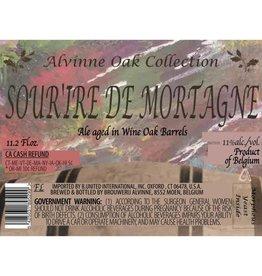Alvinne ' Sour'ir de Moriange' 11.2oz Sgl