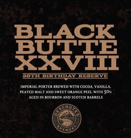 Deschutes 'Black Butte XXVIII' Anniversary Porter 22oz