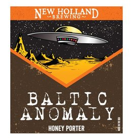 New Holland 'Baltic Anomaly' 12oz Sgl