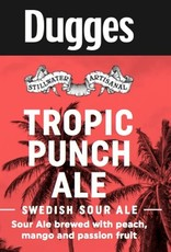 Dugges x Stillwater 'Tropic Punch' Ale 330ml