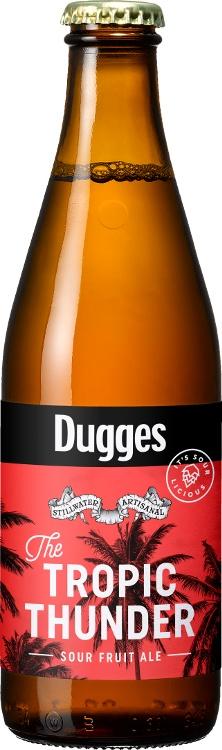 Dugges x Dugges 'Tropic Punch' Ale 11.2oz Sgl