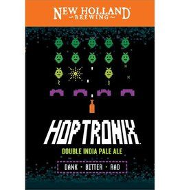 New Holland 'Hoptronix' Double IPA 12oz Sgl