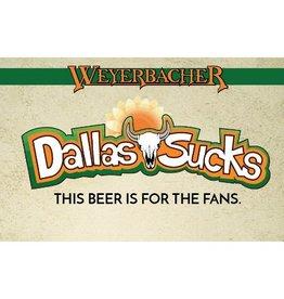 Weyerbacher 'Dallas Sucks' Pale Ale 12oz Sgl (Can)