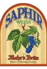 Mahrs 'Saphir Weiss' 500ml