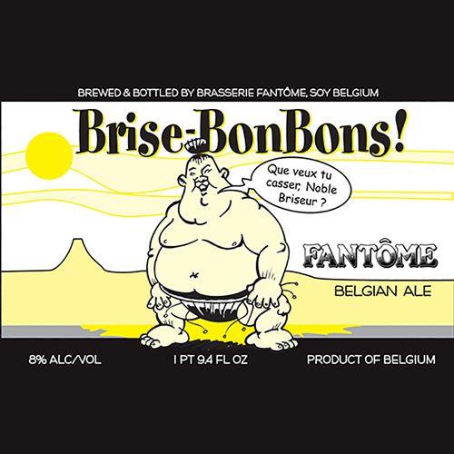 Fantome 'Bris-BonBons' 750ml