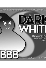 Fantome 'Dark White' Saison 750ml