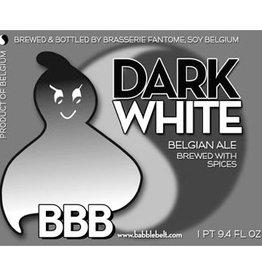 Fantome 'Dark White' Saison 750ml
