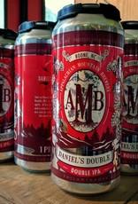 Appalachian Mountain AMB 'Daniel's Double' 16oz Sgl (Can)