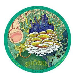 Jester King 'Snorkel' 750ml