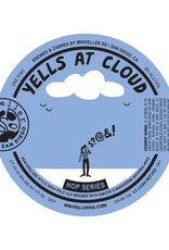 Mikkeller SD 'Yells At Cloud' New England-Style Double IPA w/ Simcoe and Mandarina Bavaria Hops 16oz Sgl (Can)