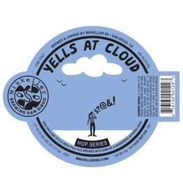 Mikkeller SD 'Yells At Cloud' 16oz Sgl (Can)
