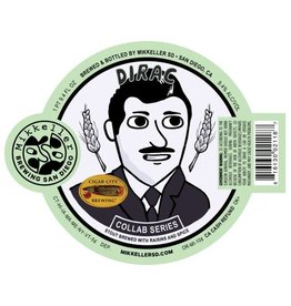 Mikkeller SD x Cigar City 'DIRAC' 500ml