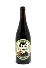 Mikkeller SD x Cigar City 'DIRAC' Imperial Stout brewed with Raisins and Spice 500ml