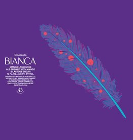 Omnipollo 'Bianca' 16oz Sgl (Can)