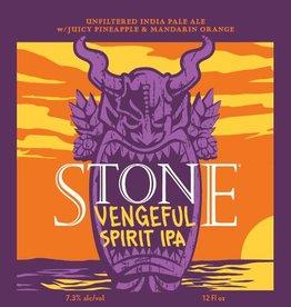 Stone 'Vengeful Spirit' 12oz Sgl (Can)