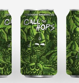 Fortnight 'Call the Hops' New England-Style IPA 12oz (Can)