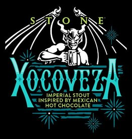 Stone 'Xocoveza' 12oz Sgl