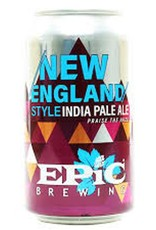 Epic 'New England IPA' 12oz Sgl (Can)
