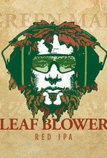 Green Man Green Man 'Leaf Blower' 12oz Sgl