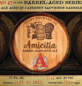 Avery Brewing Co. 'Amicitia' 12oz Sgl