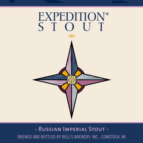 Bell's Brewery 'Expedition' Russian Imperial Stout 12oz Sgl